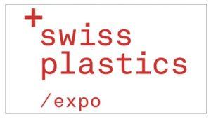 Logo Messe Swiss Plastic