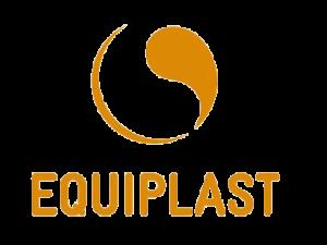 Logo Equiplast Messe