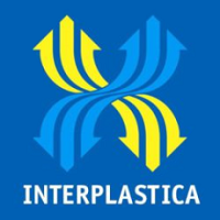 Logo Interplastica Messe